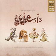 Genesis - The Many Faces Of Genesis