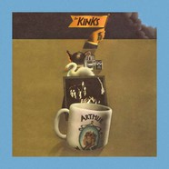 Kinks, The - Arthur Or The Decline And Fall Of The British Empire 50th Anniversary Box Set Edition