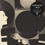 Vanishing Twin - The Age Of Immunology Picture Disc Edition