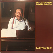 Jay McShann - Kansas City Hustle