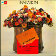 Art Van Damme & The Singers Unlimited - Invitation