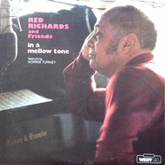 Red Richards - In a Mellow Tone