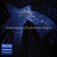 Prefab Sprout - Andromeda Heights Remastered Edition