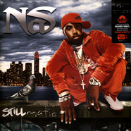 Nas - Stillmatic Remastered Silver Colored Black Friday Record Store Day 2019 Edition
