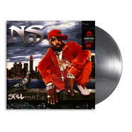 Nas - Stillmatic Remastered Silver Black Friday Record Store Day 2019 Edition