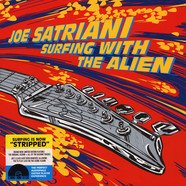 Joe Satriani - Surfing With The Alien Deluxe Colored Black Friday Record Store Day 2019 Edition