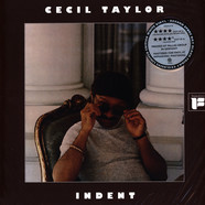 Cecil Taylor - Indent Black Friday Record Store Day 2019 Edition