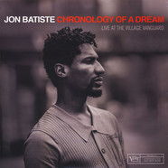 Jon Batiste - Chronology Of A Dream: Live At The Village Vanguard Black Friday Record Store Day 2019 Edition