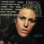 Erroll Garner - Serenade In Blue