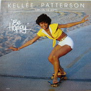 Kellee Patterson - Turn On The Lights - Be Happy