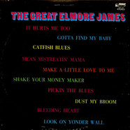 Elmore James - The Great Elmore James