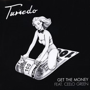 Tuxedo (Mayer Hawthorne & Jake One) - Get The Money Feat. Ceelo Green / Own Thang Feat. Tony! Toni! Toné! Black Friday Record Store Day 2019 Edition