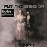 CocoRosie - Put The Shine On Colored Vinyl Edition