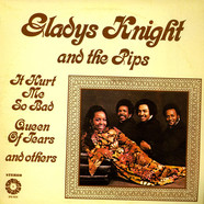 Gladys Knight And The Pips - Early Hits