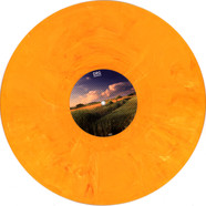 Unknown Artist - DRGS005 Yellow Orange Marbled Vinyl Edition