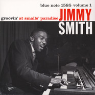 Jimmy Smith - Groovin' At Smalls' Paradise Volume 1