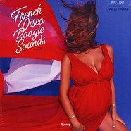 V.A. - French Disco Boogie Sounds Volume 4 - 1977-1991 Selected By Charles Maurice