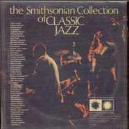 V.A. - The Smithsonian Collection Of Classic Jazz
