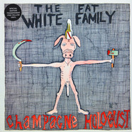 Fat White Family, The - Champagne Holocaust Piss Yellow Vinyl Edition