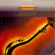 Hank Mobley With Kenny Clarke - Hard Bop
