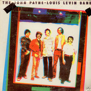 The John Payne - Louis Levin Band - The John Payne - Louis Levin Band