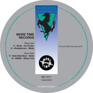 V.A. - R&S Presents: More Time Records Volume 1