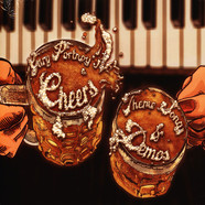Gary Portnoy - OST Cheers Theme Song & Demos