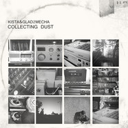Kista & Glad2Mecha - Collecting Dust Deluxe Edition