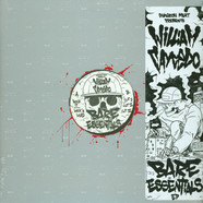 William Caycedo - Bare Essentials EP