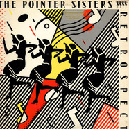 Pointer Sisters - Retrospect