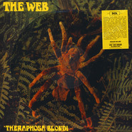 Web, The - Theraphosa Blondi Picture Disc Ediiton