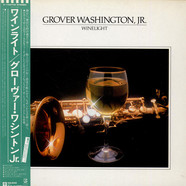 Grover WashingtonJr. - Winelight