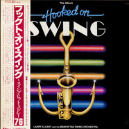 Larry Elgart And His Manhattan Swing Orchestra - Hooked On Swing