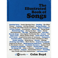 Colm Boyd - The Illustrated Book Of Songs