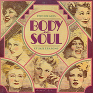 V.A. - Body And Soul - Five Decades Of Jazz Era Song