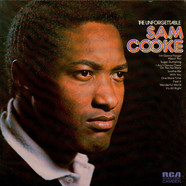 Sam Cooke - The Unforgettable Sam Cooke