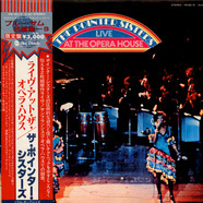 Pointer Sisters - The Pointer Sisters Live At The Opera House