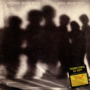Average White Band - Soul Searching