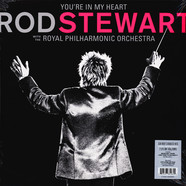 Rod Stewart - You're In My Heart: Rod Stewart With RPO