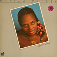 Miriam Makeba - African Convention