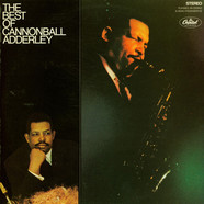 Cannonball Adderley Quintet, The - The Best Of Cannonball Adderley