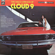 Cloud 9 - The Disco Strings Of Cloud 9