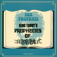 V.A. - King Tubby's Prophecies Of Dub
