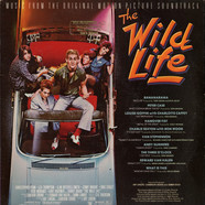 V.A. - The Wild Life - Music From The Original Motion Picture Soundtrack