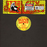 Jasper James - Steel City Dance Discs Volume 13 Object Blue & Mall Grab Remixes