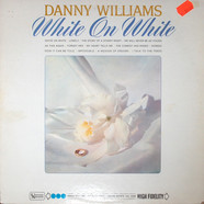 Danny Williams - White On White