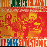 V.A. - The Jerry Blavat TV Song Storybook