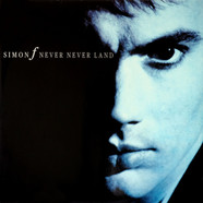 Simon Fellowes - Never Never Land
