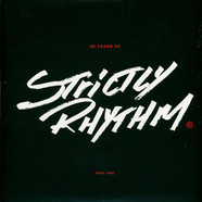 V.A. - 30 Years Of Strictly Rhythm - Part Two