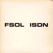 Future Sound Of London, The - ISDN